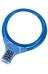 Masterlock 8229 Cykellås 12 mm x 900 mm blå